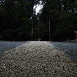 熊野古道 伊勢路の旅 七日目