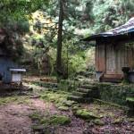 熊野古道 伊勢路の旅 四日目