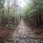 四国歩き遍路の旅 5日目