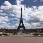 フランス観光 Partie 1