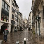 サンティアゴ巡礼 -フランス人の道- Day 0