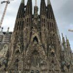 スペイン観光 Parte 4 ーバルセロナ編ー