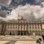 スペイン観光 Parte 1 ーマドリード編ー